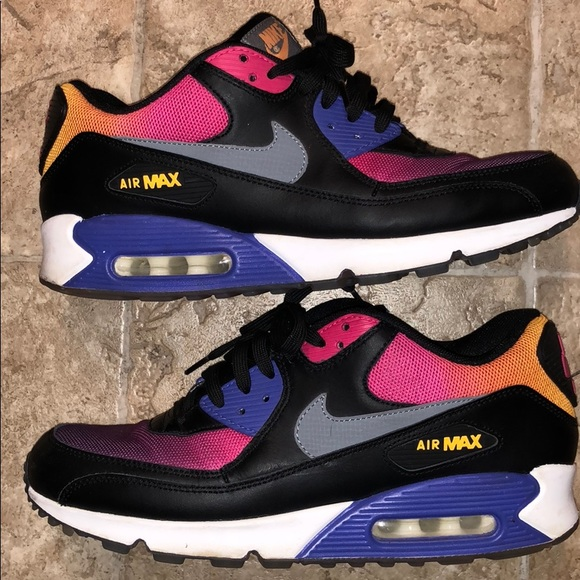 big sale 0d155 1ab4b NIKE AIR MAX 90 SD GRADIENT MENS SIZE 9